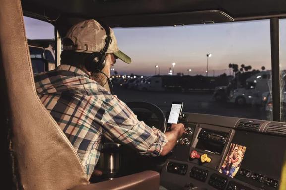 大手笔!Uber将斥资2亿美元扩大其货运卡车业务