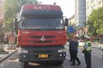 广西:兴安交通运输局 联合治超显成效