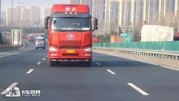 门路运输将改电子证照这五省率先运转