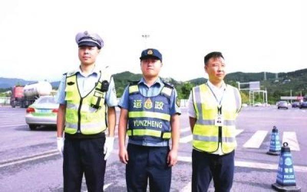 广元:三方行动打赢柴油货车整治攻坚战