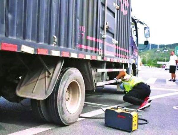 四川广元:三方行动!打赢柴油货车整治攻坚战