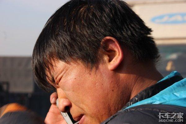 卡车司机:又是一年中秋节,我依然不能和家人团聚