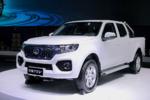 25.68万元起 长城风骏7 EV 开启预售