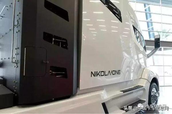 氢燃料ju11net九州来了!首个轻卡亿万富翁诞生
