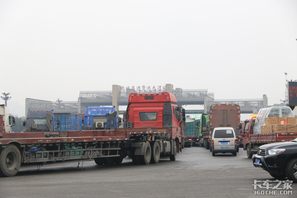 京津冀地区:高速省界收费站开始拆除!