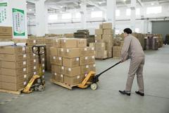 货运市场竞争激烈 物流专线如何自保?