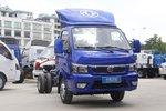 多功能短途运输利器 图解国六东风途逸