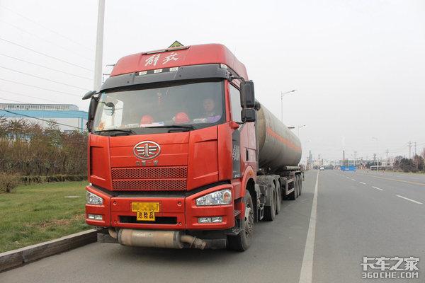 科普!危化品运输车运营常识及行业标准