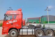 新车优惠 沧州解放JH6牵引车仅售32.2万