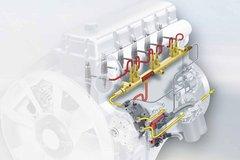 技术解析:带你了解博世的柴油共轨系统