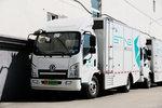 江苏:2025年力争氢燃料电池汽车破1万
