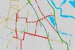山东齐河:关于进一步加强中心城区货运车辆通行管理的通告