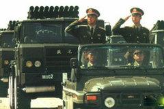 征稿:一起来书写阅兵式上的中国军车