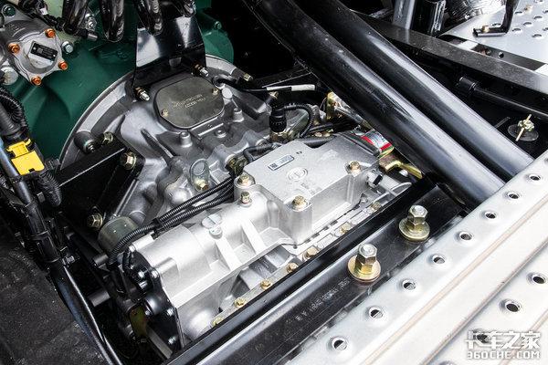 发动机行业竞争白热化康明斯来势汹汹自主动力如何应对?