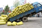 安丘:严查严罚渣土车、大货车交通违法