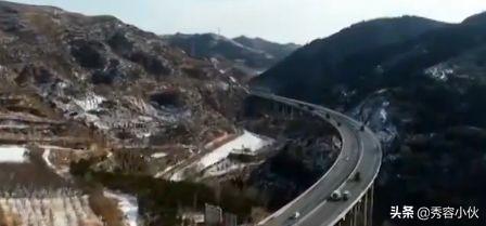 国庆通告:山西高速隧道统一限速70公里