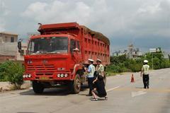 新疆:交通运输厅三项措施规范路政执法