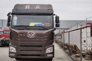 仅售31.4万元 滨州解放JH6牵引车促销中