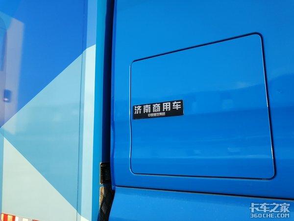 卡车赛场上的台柱子,你最喜欢哪一台?