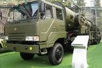 3次大年夜阅兵都有它 汉阳导弹车懂得一下