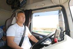 一路向西去新疆(3)百公里油耗32.1升