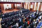 """重庆法院公开审判 判刑25年 这就是""""黑挂靠""""的下场!"""