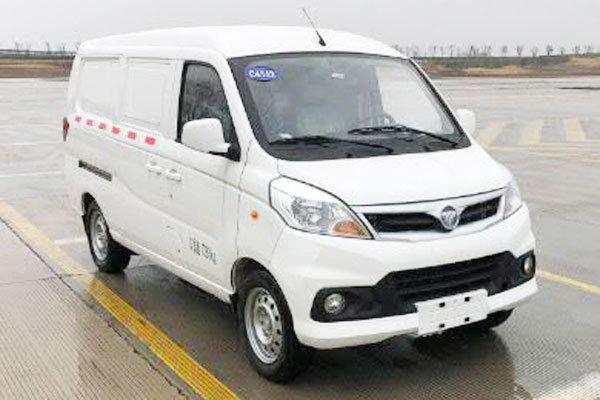 深圳:開新能源物流車申請補貼網上通道