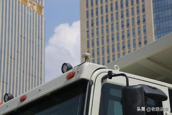 潍柴无人驾驶矿用车矿山车发展新方向?