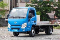113马力+4.05米长货箱 S70小卡真不一般