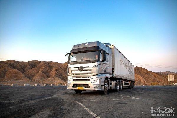 一路向西去新疆(4)2.688速比爬坡如何