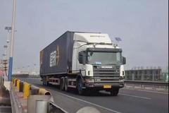 都是进口卡车 专线的配置为啥这么高?