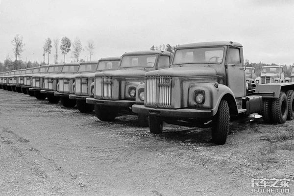 这款车曾推动国产长头卡车的发展,但生不逢时,今已退出历史舞台