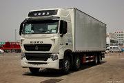 细数厂家那些卡车 中国重卡鼻祖 中国重汽都有哪些车?