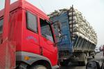 咸宁:开展货运车辆专项整治 预防事故