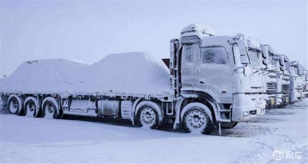 小课堂:怎么防止柴油车冬天油箱被冻?