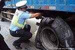 特大事故教训:轮胎检查3步骤不能少!