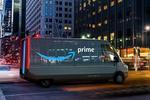 亚马逊: 助力全球电动货车市场崛起!