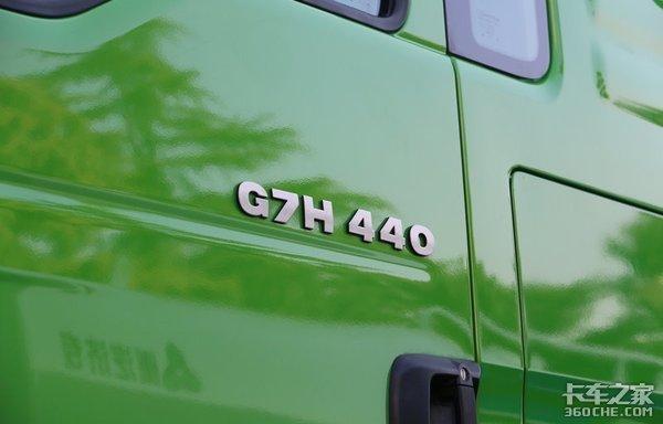 �值�c性能�R�w,�D解汕德卡G7H自卸�