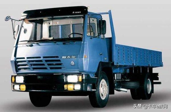 献礼70周年:中国卡车发展历史大盘点!