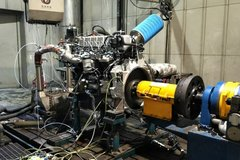 玉柴:国六柴油发动机通过排放耐久试验