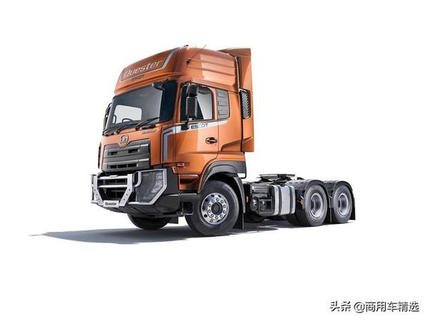 UD全新概念卡车将亮相2019东京车展!