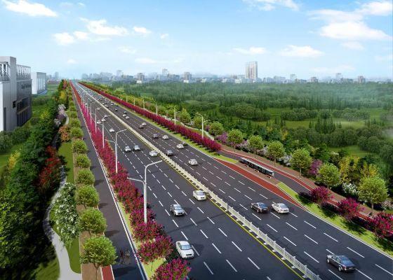 通行提醒:G18荣乌高速双岛至北海段施工
