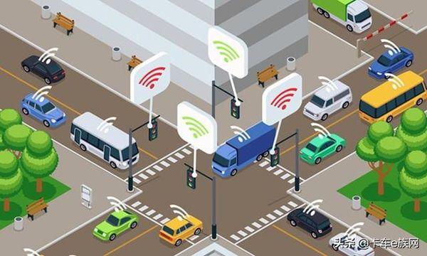 5G是什么?能给卡车行业将带来哪些改变