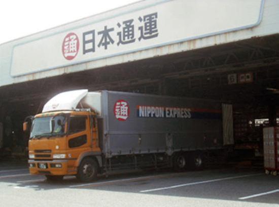 日本运通拟收购印度供应链公司扩大市场份额