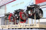 发布3款国六动力 安康生产基地全面升级