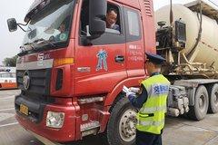 上海:37根车道已安装公路治超自检系统