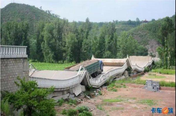"""无锡高架坍塌3死2伤!大货车载重170吨能上路""""一超四罚""""成摆设?"""