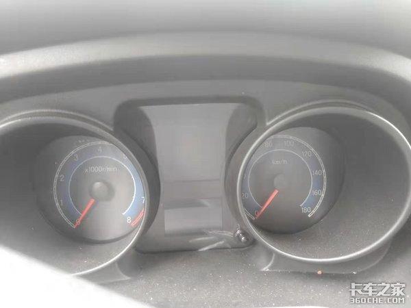 汽油售价高,柴油不让跑,油气双燃料微卡考虑一下?