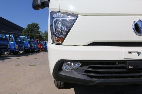 城市勤劳小蜜蜂112马力全系标配ABS国六缔途GX汽油版