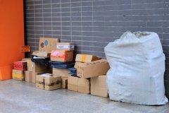 国家邮政局:9月快递业务预计56.9亿件